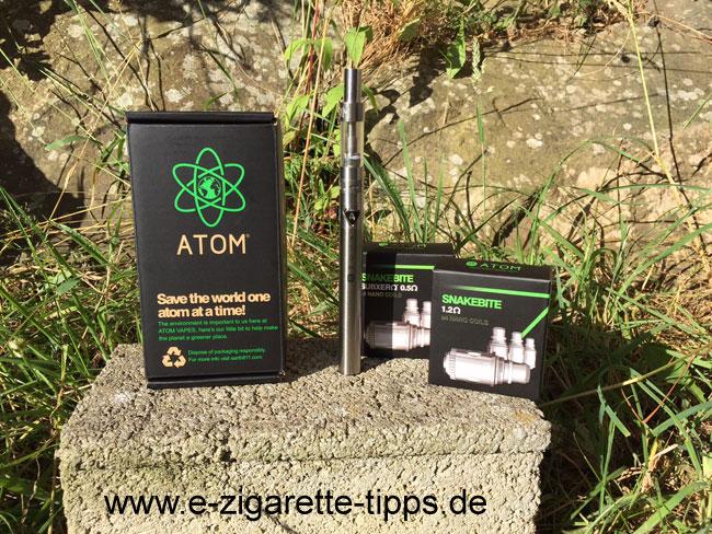 atom-subxero test